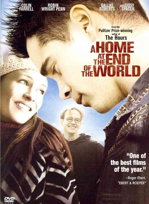 HOME AT THE END OF THE WORLD BY FARRELL,COLIN (DVD)